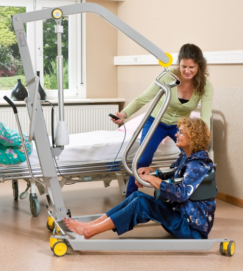 Handi-Move - Handi-Move Hebebügel® , Mobile Lifter 1640