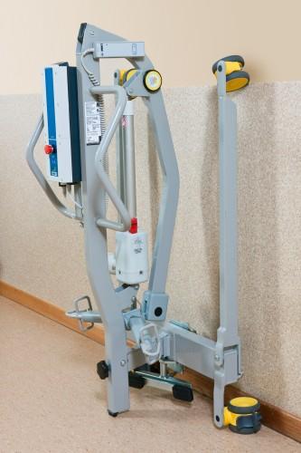 Klapplifter / Reiselifter, Mobile Lifter