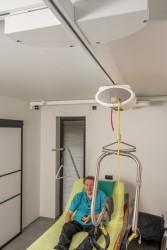 Handi-Move Elektrische Traversenschiene
