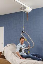 Handi-Move Hebebügel® , Deckenlifter mit Deckenmotor